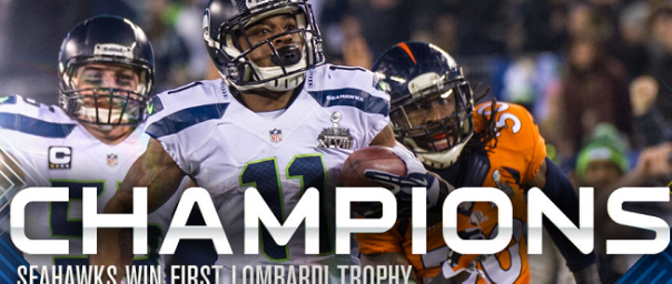 Source: Seahawks official website http://www.seahawks.com/