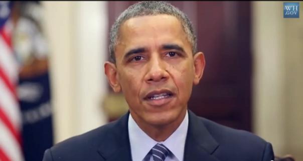 U.S.A President Barack Obama February 8, 2014 Weekly Address, www.whitehouse.gov