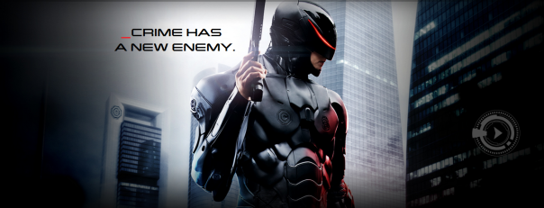 Robocop in theaters 02/12/2014 http://www.robocop-movie.net/site/