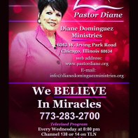 Word and Luch with Pastor Diane on LUTG RADIO 12pm ct daily www.lutgradio.com