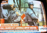 FT Lauderdale Fl Airport shooting